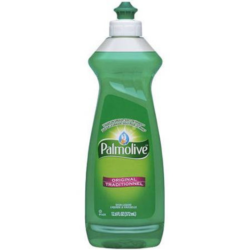 Palmolive 12.6 oz. Original Dish Liquid Detergent