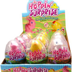 Kidsmania #472 Hopping Surprse 4/12's