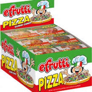 Efrutti Pizza 1/6/48's #507
