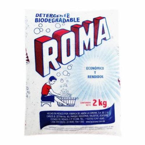 ROMA 2 Kg (4.40 LB) 1/10