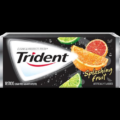 VUP Trident Splash N Fruit 12/12/18's