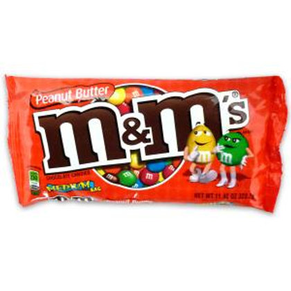 M&M Peanut Butter 12/24
