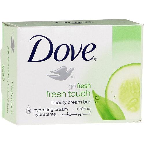 Dove Cream Bar Fresh 100 g  1/48