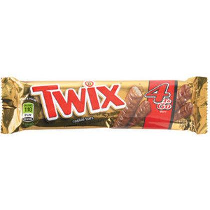 Twix Caramel King Size 6/24 CT
