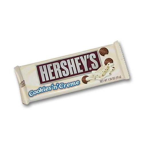 Hersheys Cookies N Cream 12/36 CT