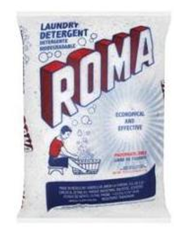 ROMA 500 g (1.10 LB) 1/36