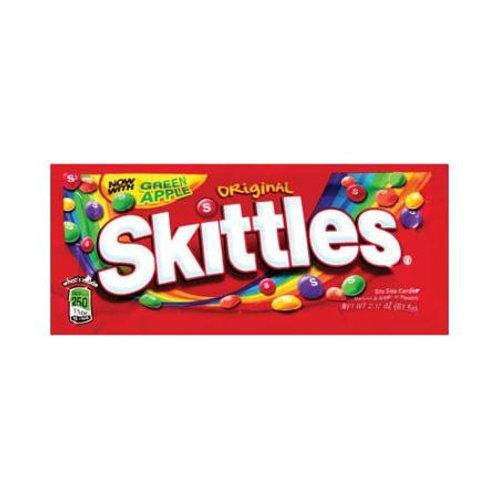 Skittles Original 1/10/36