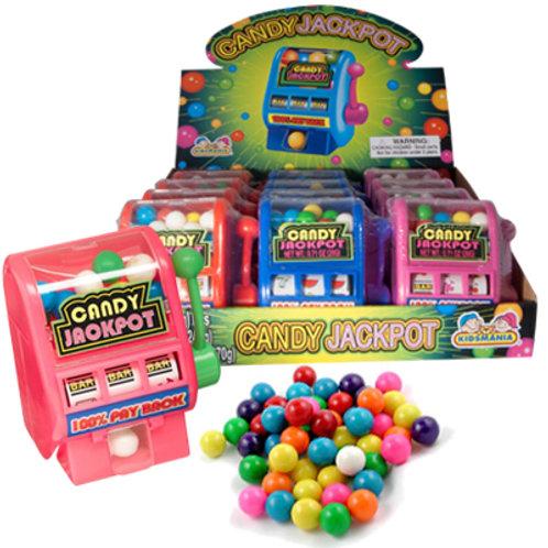 Kidsmania #106 Kidsmania Candy Jackpot 12/12's