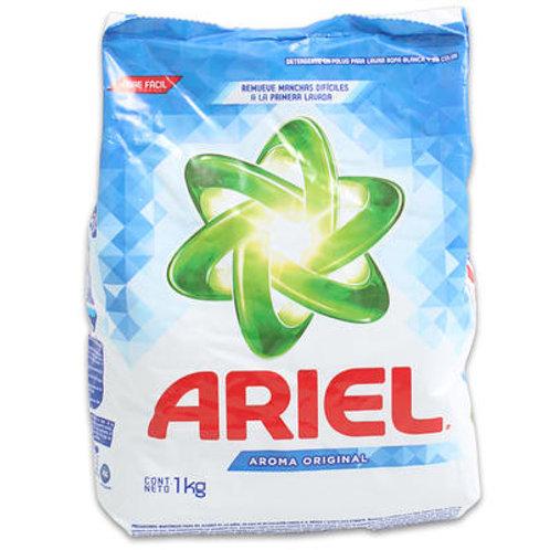 Ariel 1kg Laundry Detergent  1/9 CT