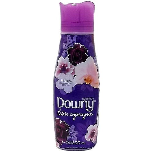 Downy 750 ml Flor de Luna\Romance 9CT