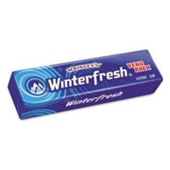 Wrigley's PP Winterfresh 20/40 CT