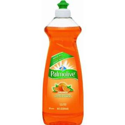 Palmolive 12.6 oz. Antibacterial/Orange Dish