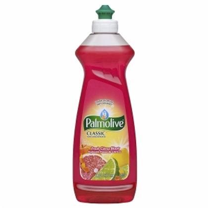 Palmolive 12.6 oz. Fresh Citrus Blast Dish Liquid