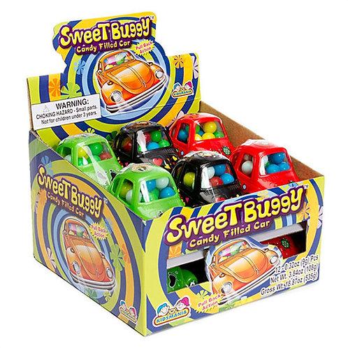 Kidsmania #554 Sweet Buggy 12/12's
