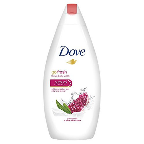 Dove Body Wash Revive 500 ml 1/12ct