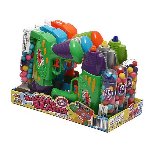 Kidsmania #496 Bubble Blaster 12/6