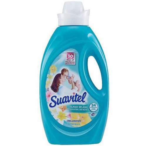Suavitel 50 oz Island Splash 1/6