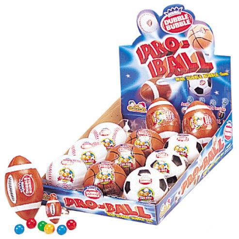 Kidsmania #470 Pro-Ball Dobble Bubble Gum 12/12's