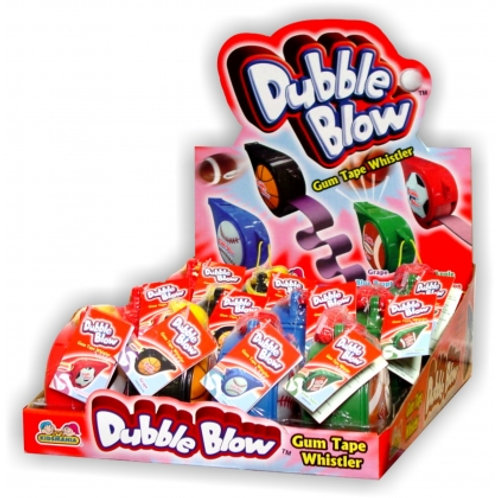 Kidsmania #810 Dubble Blow 12/12's