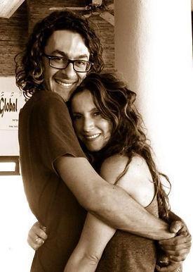 Adam & Harriet Hugging.jpg