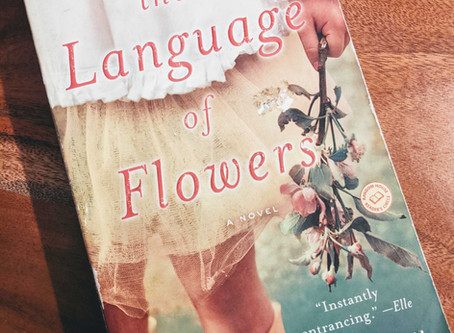 The Language of Flowers (floriography)