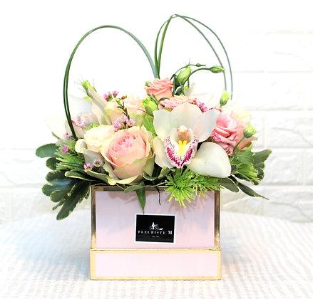 Love Abundance Box