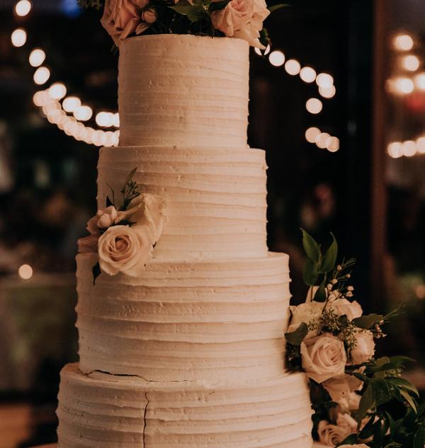 Fleurs De Gâteau