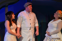 Honk! The Ugly Duckling Musical