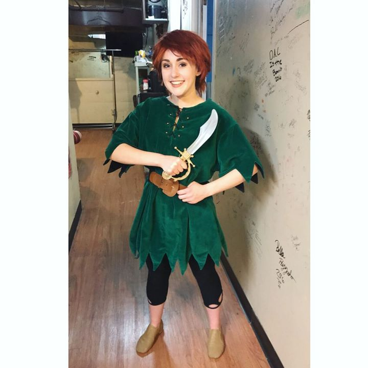 Peter Pan TYA