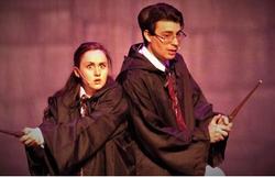 Sorcerer School TYA