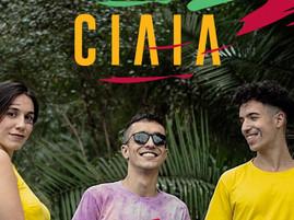 Coletivo CIAIA reúne artistas independentes de diferentes estilos da arte