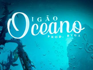 """Igão lança """"Oceano"""" e mergulha no boombap"""
