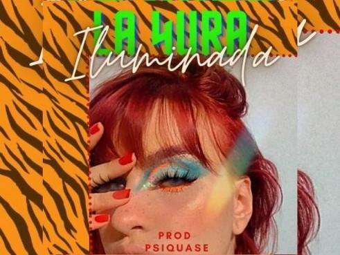 """""""Iluminada"""" é o novo single e primeiro videoclipe de La Aura"""