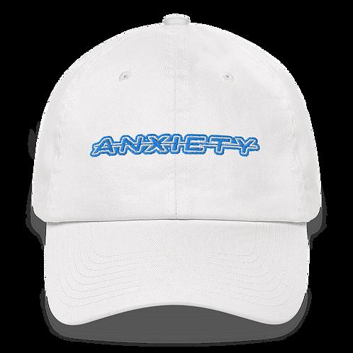 DLHD ANXIETY DAD CAP