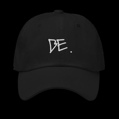 DLHD X BE. CAP