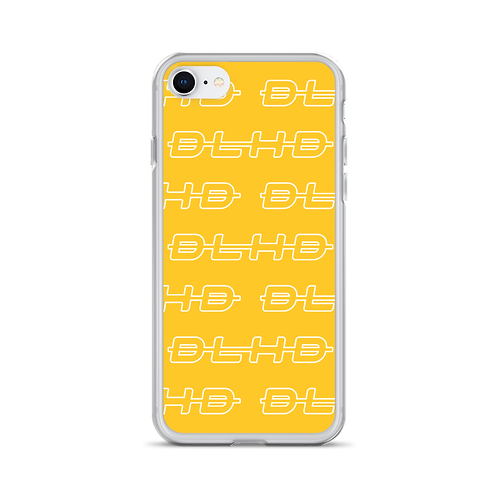 DLHD YELLOW (WITH GLITTER)
