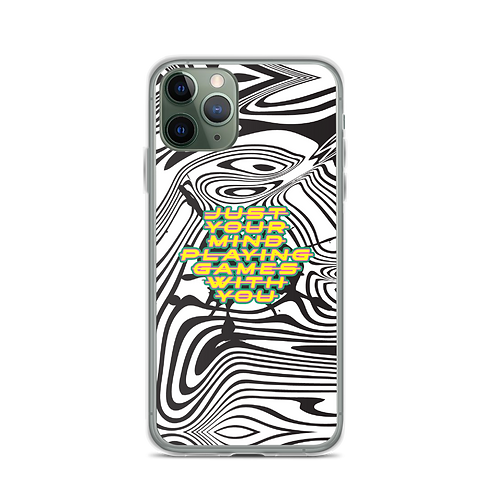 DLHD RIPPLED LINES CASE