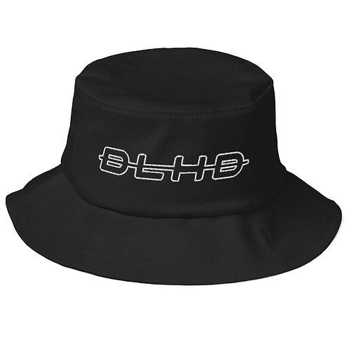 DLHD OLD SCHOOL BUCKET HAT