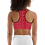 Thumbnail: DLHD RED SPORTS BRA