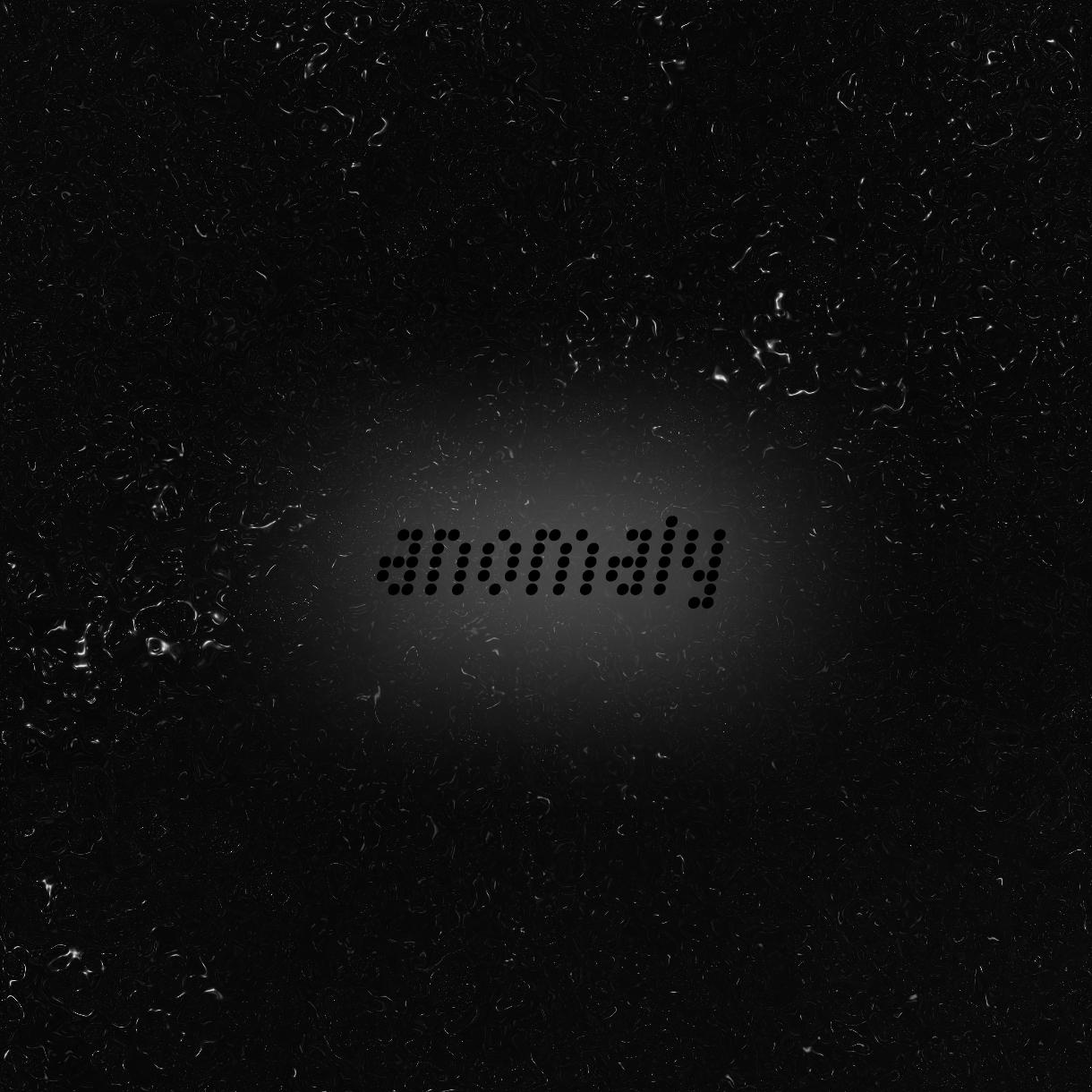 ANOMALY SINGLE