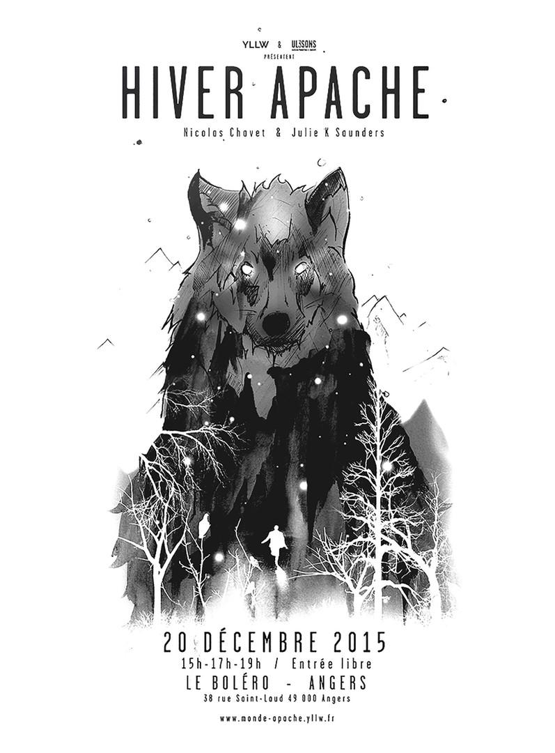 Hiver Apache