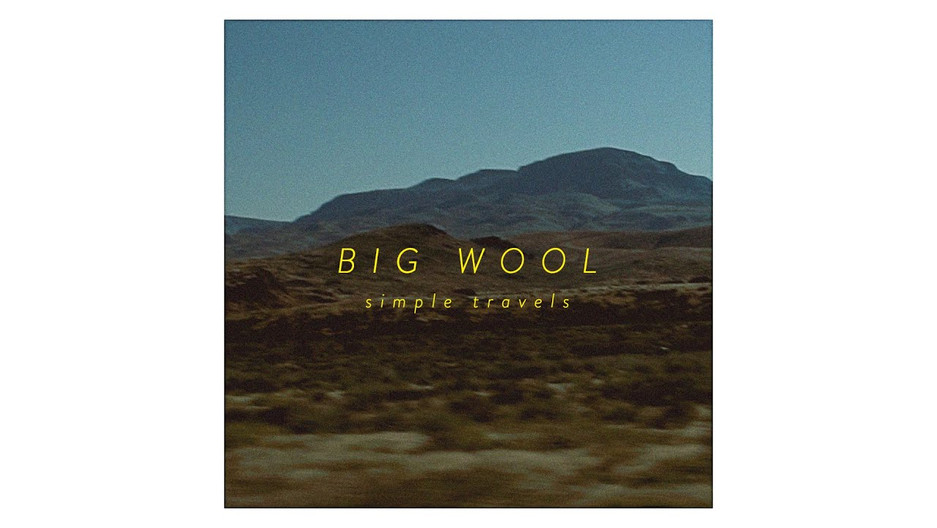 Big Wool - Simple Travels
