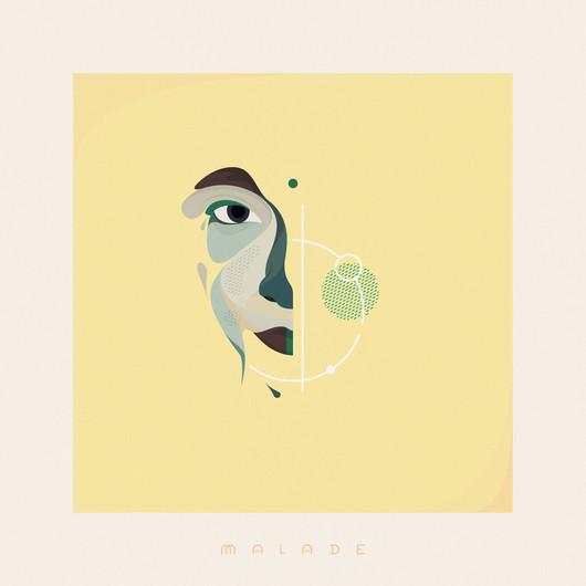 Orfey - Malade