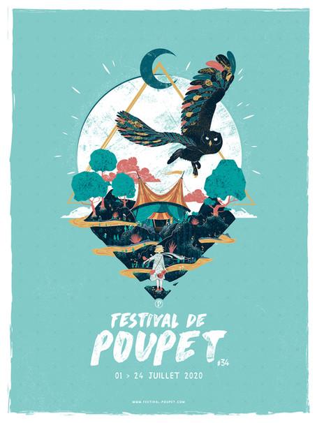 Festival de Poupet 2020