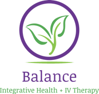 Balance - Integrative Health + IV Therap