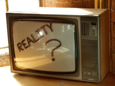 """Reality"" TV?"