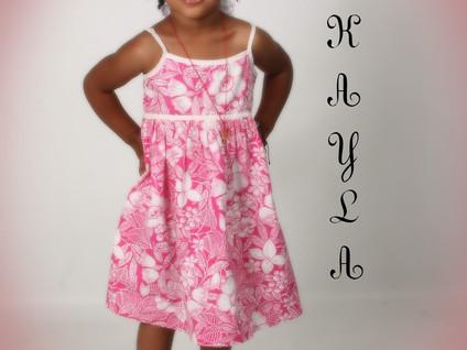 WHOAment Tribute: Happy Birthday, Kayla!