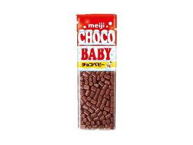 Choco Baby Jumbo 102g Chocolate MEIJI