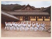 Taekwondo schools in winnipeg.