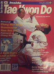 Changmookwan Taewkwondo